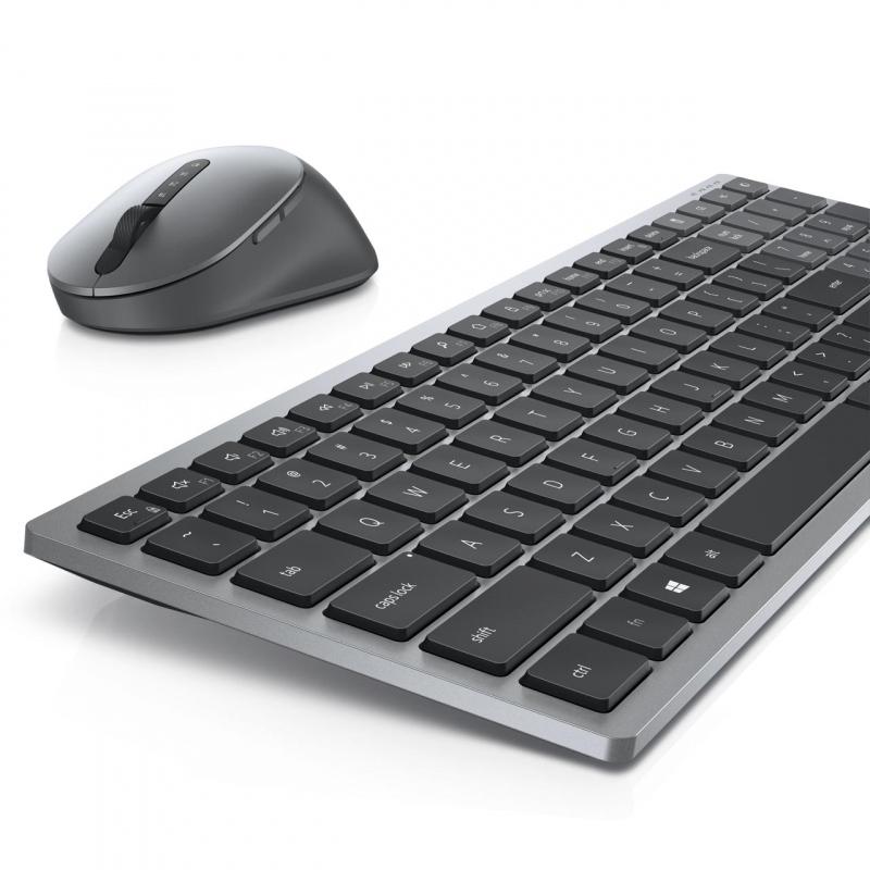 戴尔多设备无线键盘套装 - KM7120W