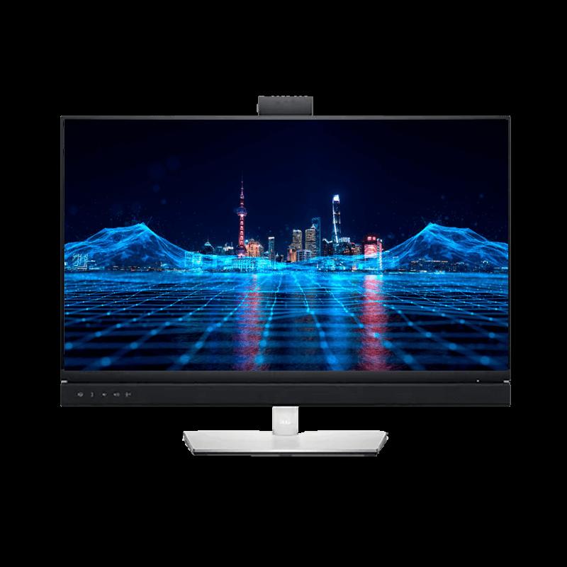 戴尔 27 系列视频会议显示器 - C2722DE