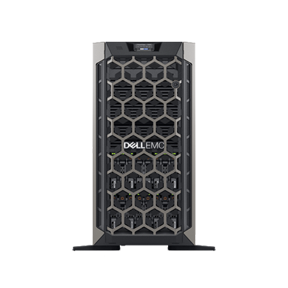 PowerEdge T640 塔式服务器