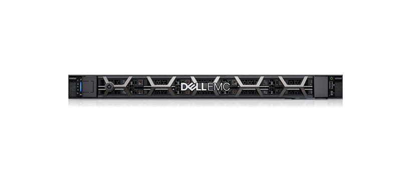 戴尔R650服务器图片正面
