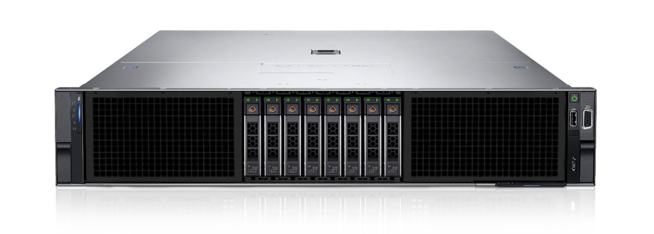 戴尔R750xa服务器产品图片